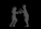 Swing 1 Débutant (Enfants)
